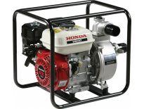 Honda WB 30 XT hoge opbrengst waterpomp - 1100L/min