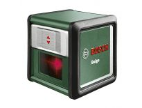 Bosch Quigo Kruislijnlaser in Tinbox - 10M - 0603663501