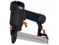 Ferm ATM1042 pneumatische tacker in koffer - 12-25mm