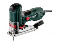 Metabo STE 100 QUICK Decoupeerzaag in koffer - 710W - T-greep - variabel - 601100500