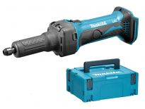 Makita DGD800ZJ 18V Li-Ion accu rechte slijper body in Mbox - 6mm