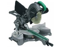 Hitachi C8FSE Telescopische afkort- en verstekzaagmachine - 1050W - 216mm - 93461746