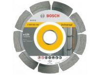 Bosch 2608602192 Standard Diamantdoorslijpschijf - 125 x 22,23 x 1,6mm - universeel