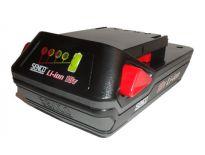 Senco VB0160EU 18V accu 1.5 ah voor Fusion