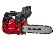 Einhell GC-PC 930 I 2-takt Benzinekettingzaag incl. extra ketting - 900W - 305mm - 4501841