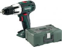 Metabo SB 18 LT 18V Li-Ion accu klopboor-/schroefmachine body in Metaloc - 602103840