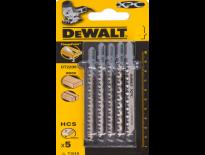 DeWalt DT2209 XPC® Decoupeerzaagblad - 100mm (5st) - DT2209-QZ