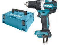 Makita DDF484ZJ 18V Li-Ion accu boor-/schroefmachine body in Mbox - koolborstelloos