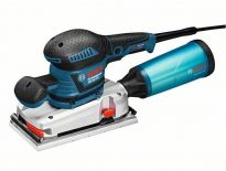 Bosch GSS 280 AVE Vlakschuurmachine in L-Boxx - 350W - 114 x 226mm - 0601292901