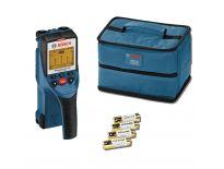 Bosch D-Tect 150 Wallscanner in tas - 150mm - 0601010005