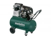 Metabo Mega 550-90 D Compressor - 3000W - 11 bar - 90L - 360 l/min - 601540000