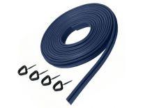 Bosch FSN SS Antisplinterplaat - 635mm - 1600Z0000D