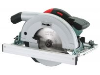 Metabo KS 66 PLUS Cirkelzaag - 1400W - 190mm - 600544000