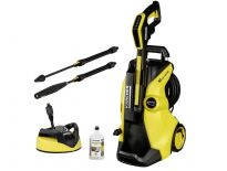 Karcher K5 Full Control Home Hogedrukreiniger - 2100W - 145bar - 1.324.503.0