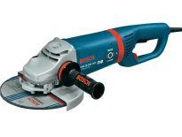 Bosch GWS 24-230 JVX Haakse slijper in koffer - 2400W - 230mm - 0601864Z04