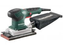 Metabo SRE 3185 Vlakschuurmachine in koffer - 200W - 92x184mm - 600442500