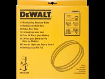 DeWalt DT8482 Lintzaagblad voor DW738 / DW739 - 2095 x 16mm - DT8482-QZ