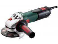 Metabo WEV 10-125 QUICK Haakse slijper - 1000W - 125mm - 600388000