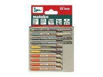 Metabo 623600000 10 delig Decoupeerzaagblad - Hout / Metaal / Kunststof