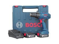 Bosch GSR 1440-Li 14.4V Li-Ion accu boor-/schroefmachine set (2x 1.5Ah accu) in koffer - 06019A8405
