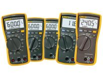 Fluke 113-114-115-116-117 Digitale multimeter - serie 110 - 143560407