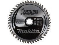 Makita B-09298 Specialized Cirkelzaagblad - 165 x 20 x 48T - Hout