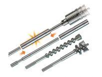 Hitachi 751675 Verlengstuk voor SDS-Max Hamerboren - 320 mm