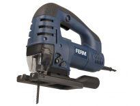 FERM JSM1025P Decoupeerzaag in koffer - 750W - D-greep - variabel