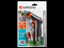 Gardena 18305-33 Premium Reinigingspistool incl. Waterstop