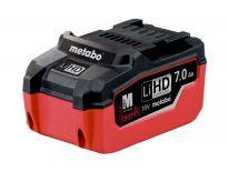 Metabo 625345000 18V Li-HD accu 7.0Ah