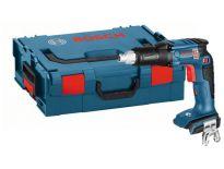 Bosch GSR 18 V-EC TE SOLO 18V Li-Ion accu gipsschroefmachine body in L-Boxx  - 06019C8004