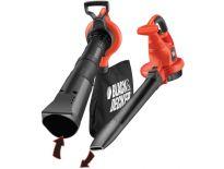 Black and  Decker GW3030 Bladblazer / zuiger - 3000W - GW3030-QW