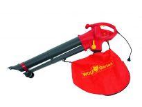 WOLF-Garten LBV 2600 E Bladblazer - 2600W - 50L - 41AB0BE7650