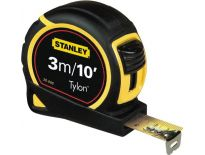 Stanley 1-30-686 rolmaat 3m / 10ft