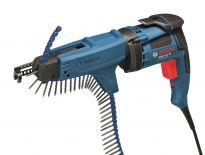 Bosch GSR 6-45 TE Droog-/bouwschroevendraaier - 701W -  MA 55 bandschroefmechanisme  - 0601445101