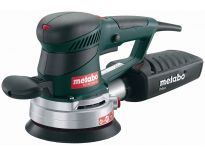 Metabo SXE 425 TurboTec Excentrische schuurmachine - 320W - 125mm