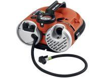 Black and Decker ASI500 Compressor - 11bar - ASI500-QW