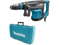 Makita HM1213C SDS-max Breekhamer in koffer - 1510W - 18.6J