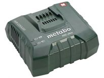 Metabo ASC Ultra Supersnel lader 14,4 - 36V - 627265000