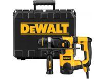 DeWalt D25323K SDS-plus Combihamer in koffer - 800W - 2,8J