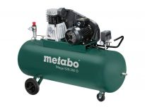 Metabo Mega 520-200 D Compressor - 3000W - 10 bar - 200L - 220 l/min - 601541000