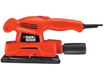 Black and Decker KA300 vlak schuurmachine 135W - KA300-QS