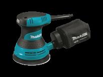 Makita BO5030 230V Excentrische schuurmachine 300W - 125mm