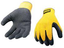 DeWalt DPG70L handschoen geel - size L