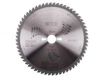 DeWalt DT4352 Extreme Cirkelzaagblad - 250 x 30 x 60T - Hout - DT4352-QZ