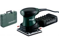 Metabo FSR 200 Intec vlakschuurmachine in koffer - 200W - 600066500
