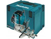 Makita RP2300FCXJ bovenfrees in Mbox - 2300W - 12mm