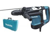Makita HR4011C SDS-max Combihamer in koffer - 1100W - 6,2J