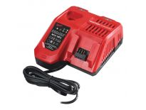 Milwaukee M12-18 FC 12V - 18V Lithium-Ion accu oplader - 4932451079