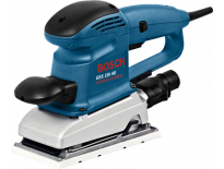 Bosch GSS 230 AE Vlakschuurmachine - 300W - 92 x 182mm - 0601292670